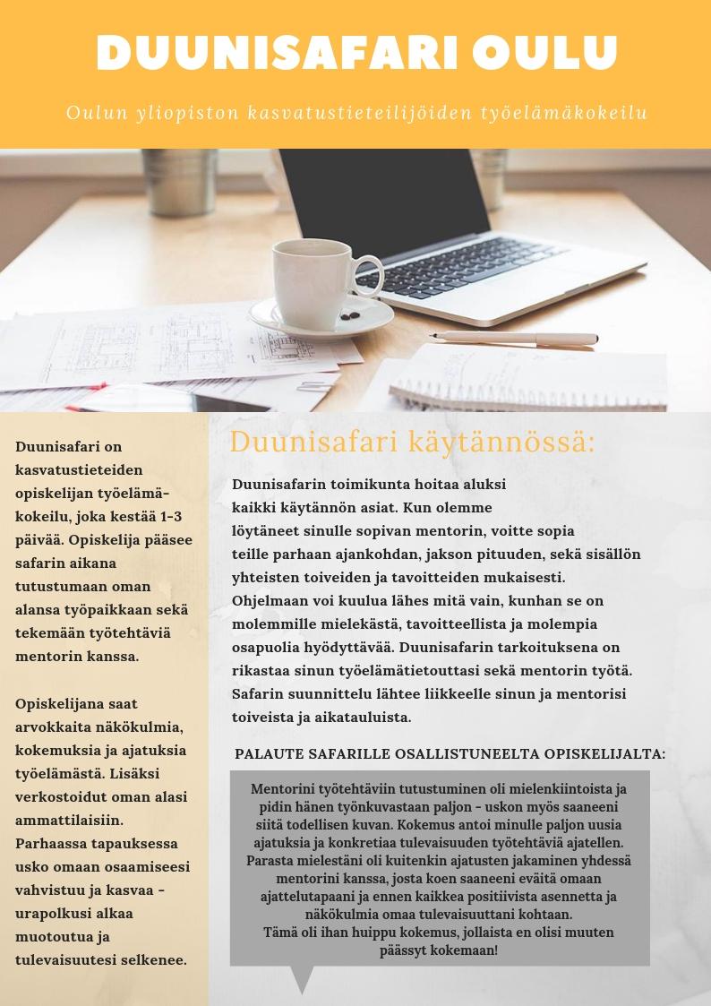 Hallinnon assistentin sijaisuus, Helsinki